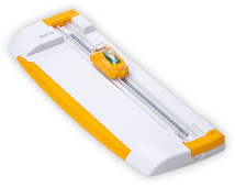T-400 Compact Safety Rotary Paper Trimmer