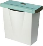 SCS-16 Straight-cut Shredder